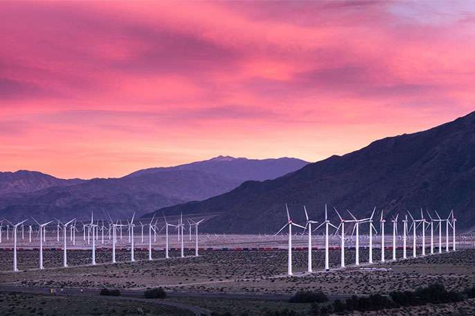 How California's climate policies created an economic boon