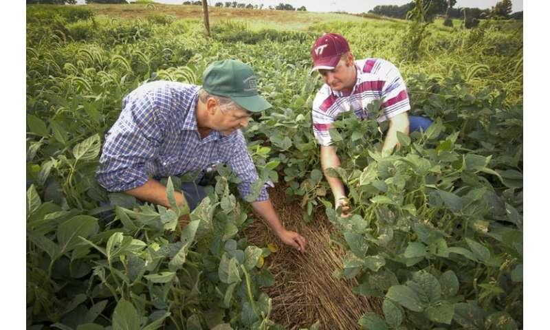 How carbon farming can help solve climatechange