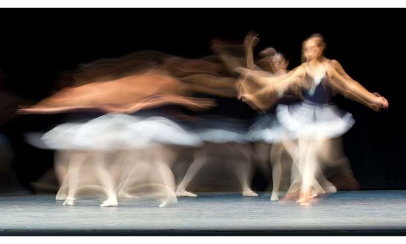 How dance can help students in STEM disciplines