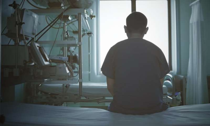How doctors are taught to deal with death
