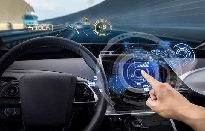How driverless cars will change travel