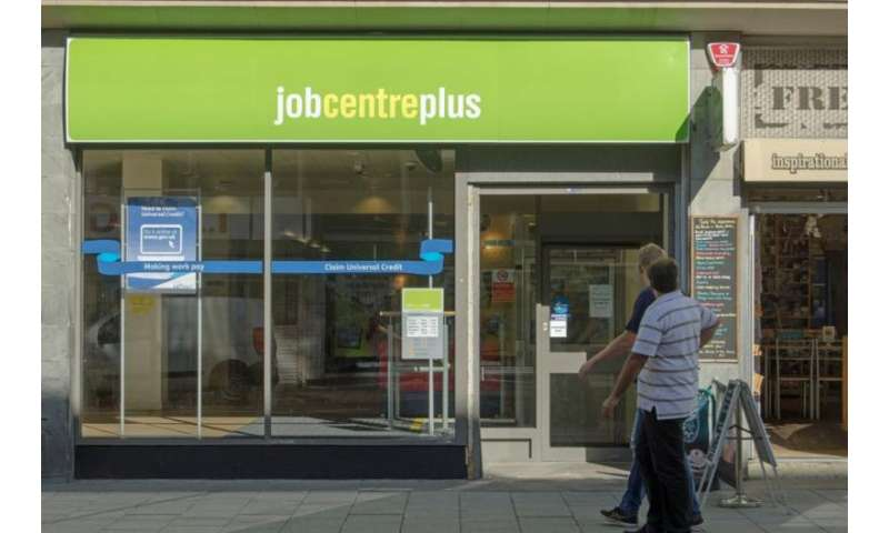 How our unconscious minds are prejudiced against benefit claimants