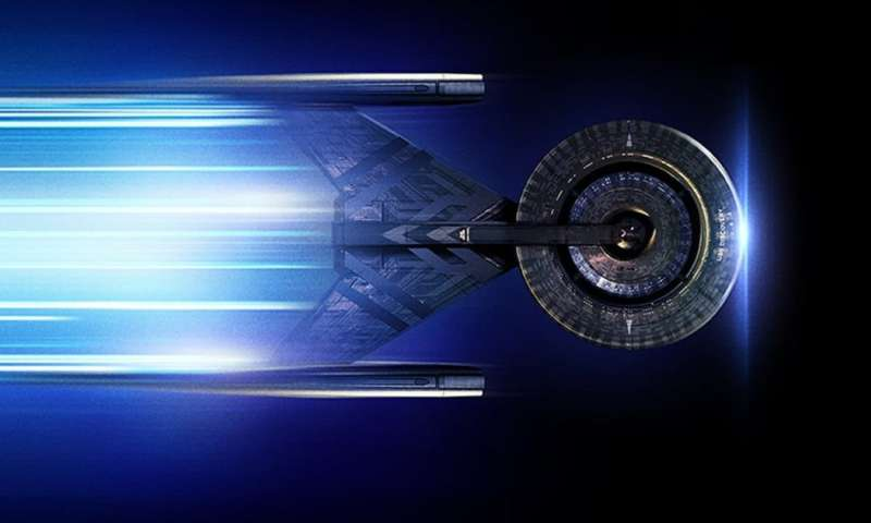 How quantum materials may soon make Star Trek technology reality