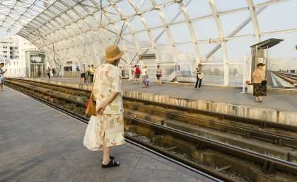 How the built environment impacts healthy ageing
