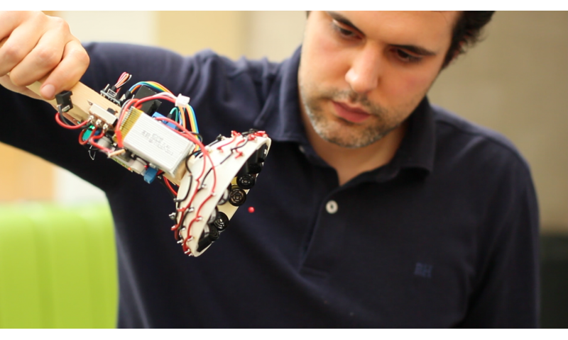 How to 3-D print your own sonic tractor beam
