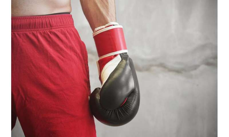 How to stop boxing deaths and brain injury with a simple rule
