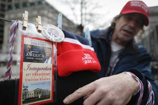 How to watch inauguration events, with or without TV