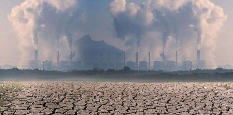 How to win the climate wars – talk about local 'pollution' not global warming