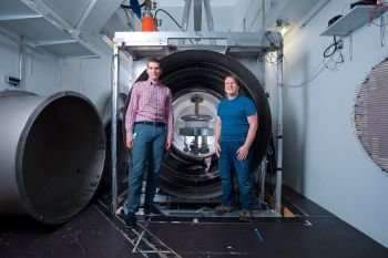 Hunt for dark matter is narrowed by new research