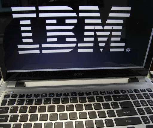 IBM tops Street 4Q forecasts