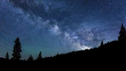 Idaho looking to cash in on starry skies with more tourists