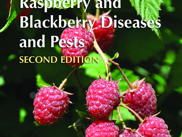 Identify and manage raspberry, blackberry pests with new industry reference