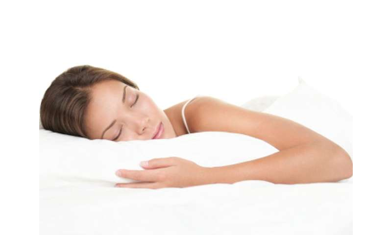 Immune system reboots during sleep