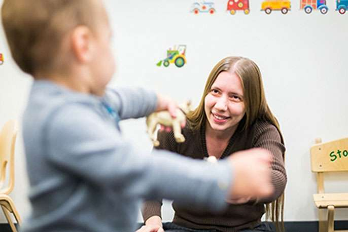 Infants recognize surprise in others before age 2