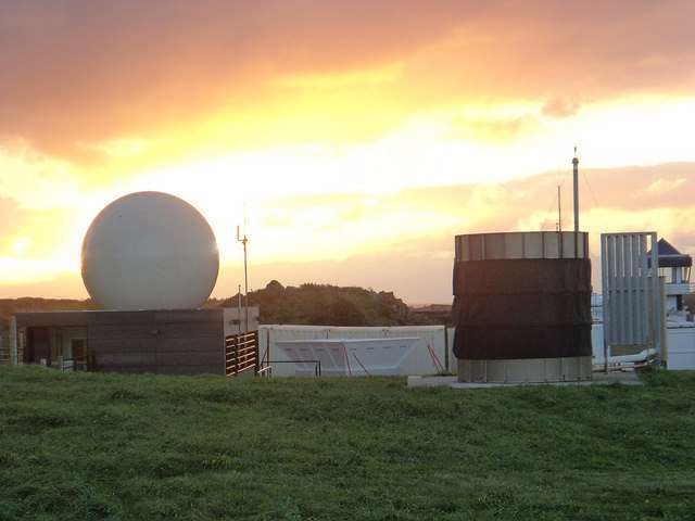 In the air and on the ground, an Azores search for better data