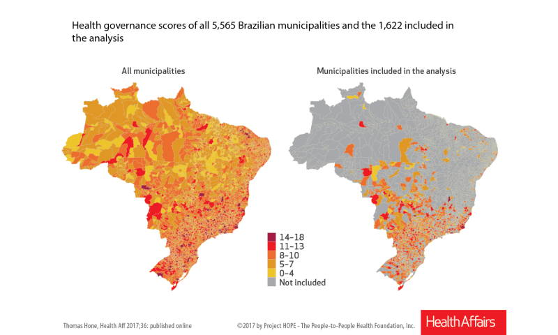 In the January Health Affairs: Brazil's primary health care expansion