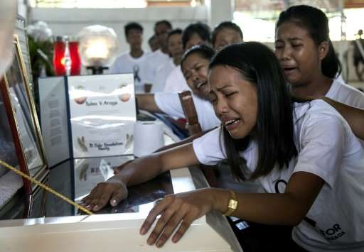 In the Philippines, an environmental activist was recorded to have been killed at a rate of every 12 days in 2016, with only Bra