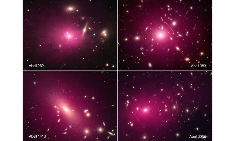 """Is Dark Matter """"Fuzzy""""?"""