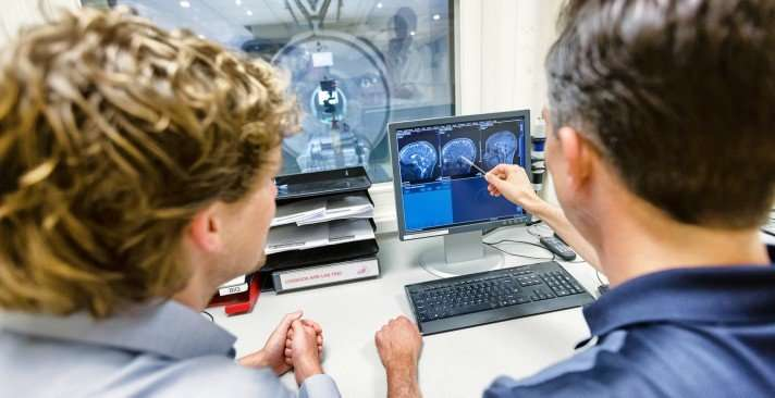 Is it acceptable to use a brain scan to read a person's mind?