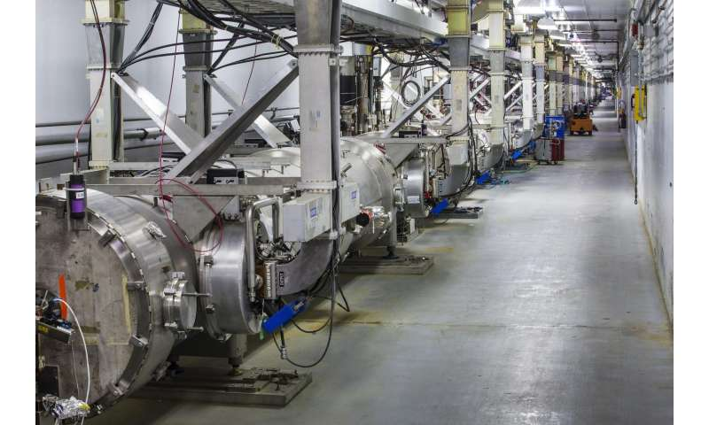 Jefferson Lab accomplishes critical milestones toward completion of 12 GeV upgrade