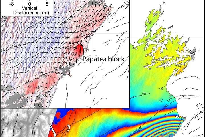Kaikoura quake may prompt rethink of earthquake hazard models internationally