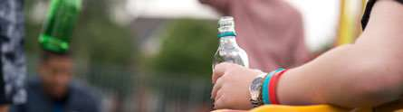 Large study links alcohol misuse to subsequent injury risk in young people