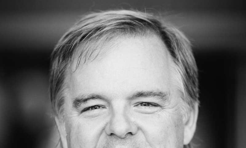 Lars Bildsten wins 2017 Dannie Heineman Prize for Astrophysics