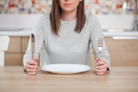 Lasting autistic traits in women with anorexia