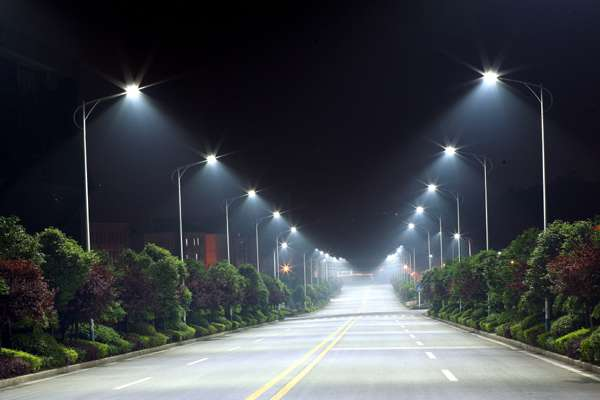 Led Lighting Could Have Major Impact On