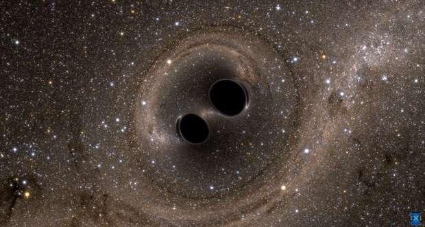 LIGO expected to detect more binary black hole mergers