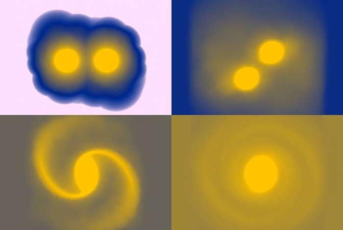 Los Alamos researchers and supercomputers help interpret the latest LIGO findings