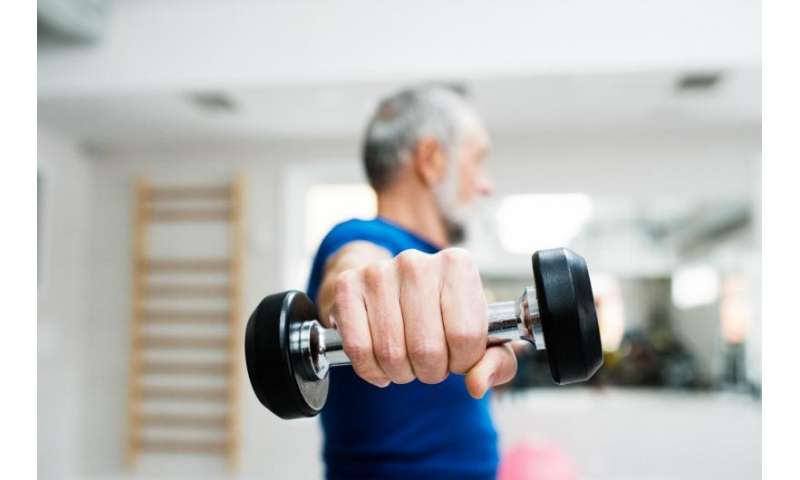 Loss of muscle mass represents a significant risk to oesophageal cancer survival