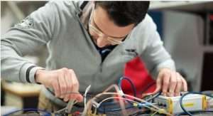 Low-power, high-performance optical receivers