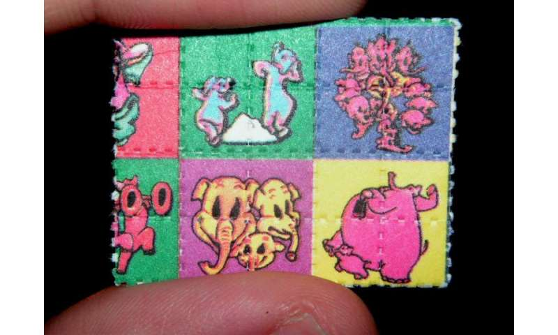 LSD 'microdosing' is trending in Silicon Valley – but can it actually make you more creative?