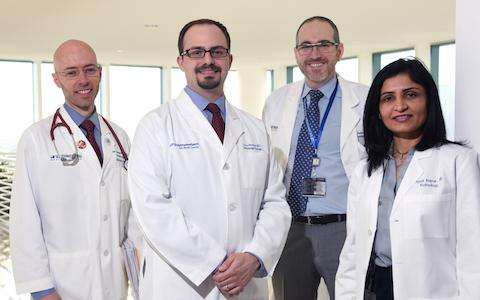 Lung Cancer May Go Undetected In Kidney Cancer Patients