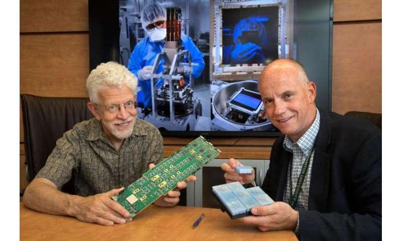 Major milestone for Large Synoptic Survey Telescope project