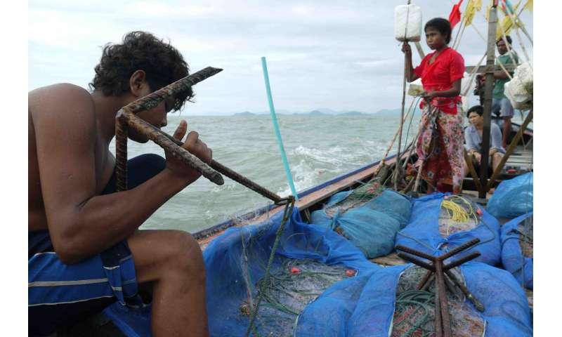 Marine conservation must consider human rights