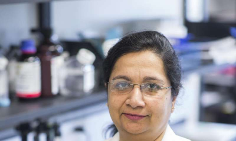 Marshall School of Medicine team advances research on metabolic syndrome