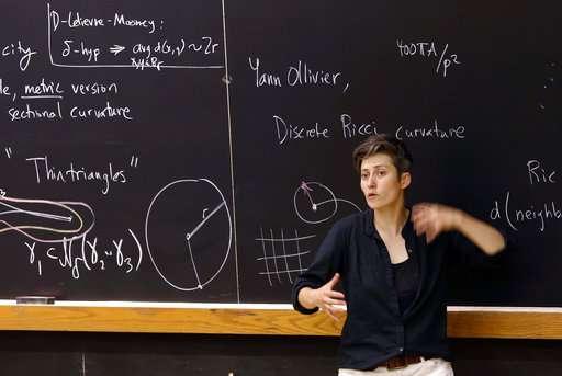 Math experts join brainpower to help address gerrymandering
