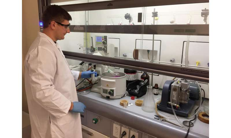 Matters of the heart: YorkU researchers create 3-D beating heart