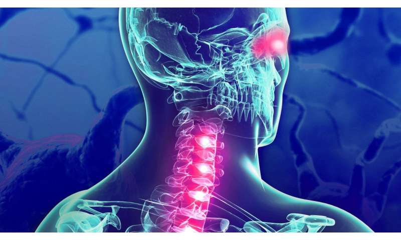 Mayo Clinic develops neuro test that distinguishes demyelinating diseases from multiple sclerosis