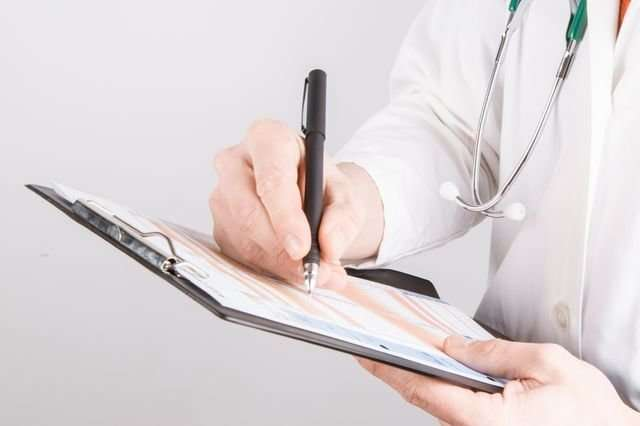 Medical note system could boost patients' engagement in their health care