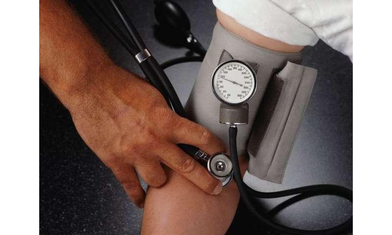 Medical students lacking proficiency in BP measurements