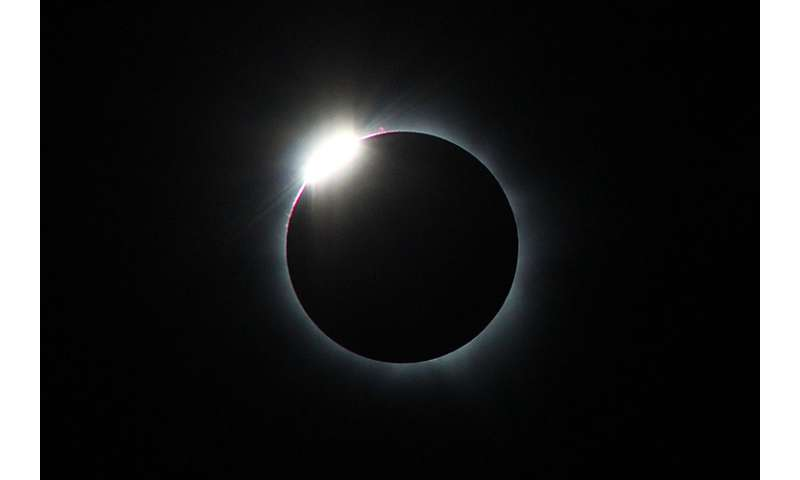 Megamovie project to crowdsource images of August solar eclipse