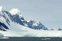 Melting ice sheets will have global impact on ocean tides