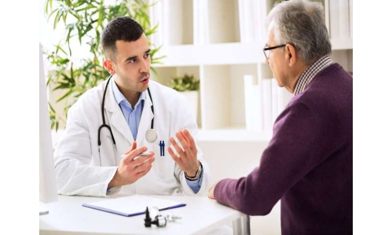Memo to doctors: spit out the bad news