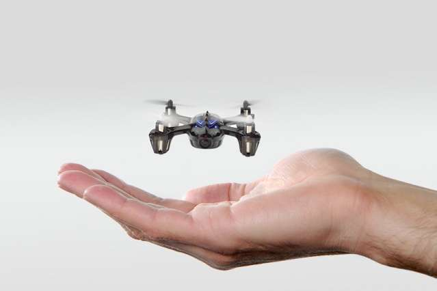 Method for designing efficient computer chips may get miniature smart drones off the ground
