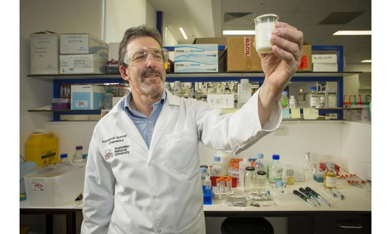 Milk study improves understanding of age-related diseases
