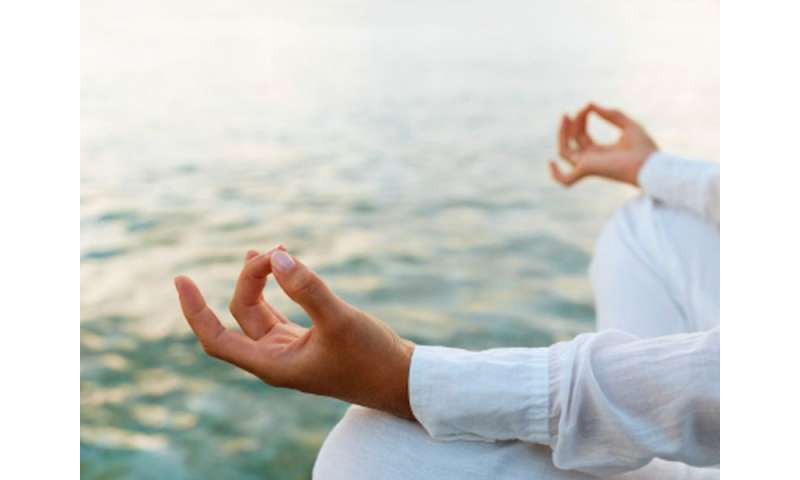 Mindfulness practice reduces cortisol blunting during chemo
