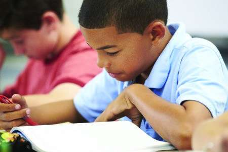Minority students' disabilities less likely to be identified in U.S. schools